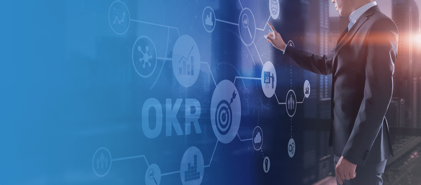Measuring objectives and key results with Rytfi.ai