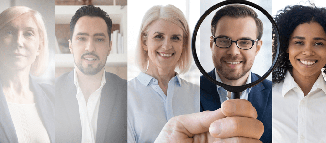 Spotting the talents with AI driven sourcing tool